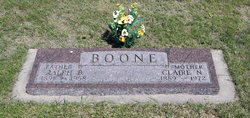 Claire N. Boone