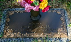 Jean Winkler