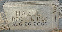Hazel <i>Pounders</i> Crane