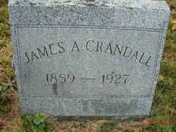 James Allen Crandall