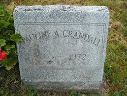 Pauline Adell Crandall