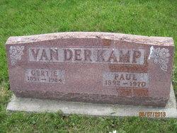 Gertie <i>Van Genderen</i> Van Der Kamp