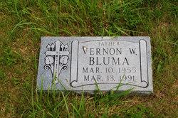 Vernon W. Bluma