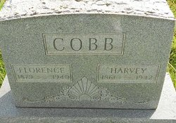 Charles Harvey Harvey Cobb