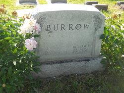Minnie <i>Christel</i> Burrow