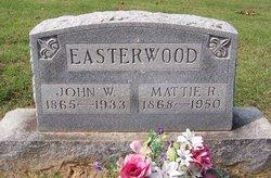 John Washington Easterwood