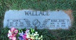 Reba June Wallace