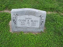 Clyde Rutledge Beard