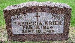 Theresa Krier