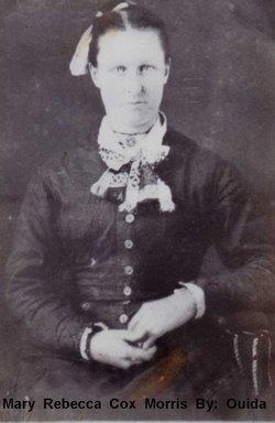 Annie Pearl <i>Morris</i> Waddell