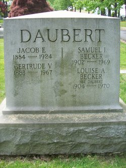Jake Daubert