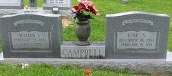 Gere' S. <i>Soulier</i> Campbell