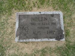 Helen Banzhaf