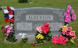 Frances M Chub <i>Pounds</i> Alderson
