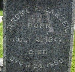 Jerome F. Carter