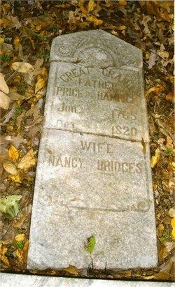 Nancy <i>Bridges</i> Hamrick