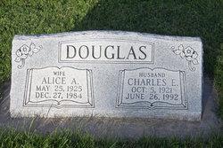 Charles E. Douglas