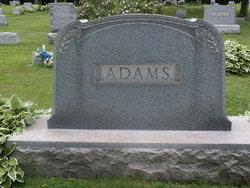 Floyd H Adams