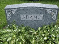 Oleta E <i>McDonald</i> Adams