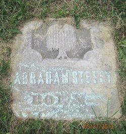 Abraham Steffy