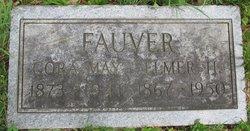 Elmer H. Fauver