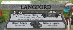 Conner Riley Langford