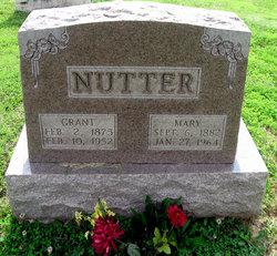 John Wesley Grant Nutter
