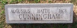Hattie <i>Bolen</i> Cunningham