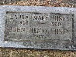 John Henry Hines