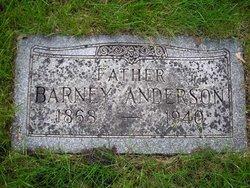 Barney Anderson