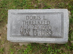 Doris L. Threlkeld