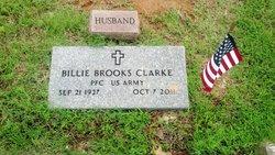 Billie Brooks Clarke