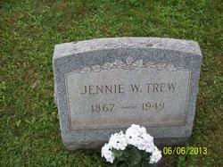 Nancy J Jennie <i>Woods</i> Trew