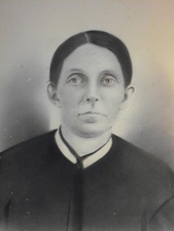 Mary Ann <i>Baker</i> Carroll