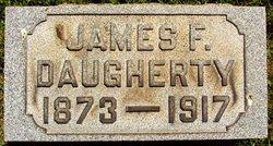 James Franklin Daugherty
