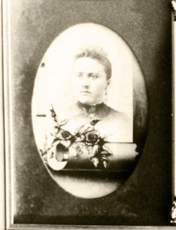Carolina Sophia Lena <i>Wulff</i> Bohnsack