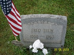 Frederick Trew