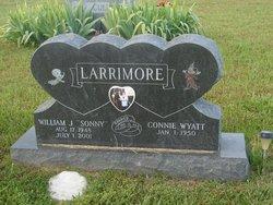 William J. <i>Sonny</i> Larrimore