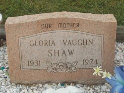 Gloria V. <i>Brickley</i> Shaw