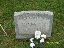 Abraham Abe Trew