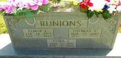 Cora Lou Olive <i>Dartt</i> Runion