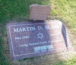 Martin Blake