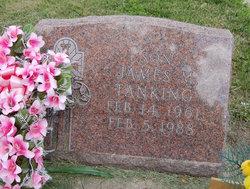 James M Tanking