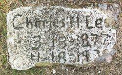 Charles Henry Lee