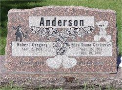 Edna Diane <i>Contreras</i> Anderson
