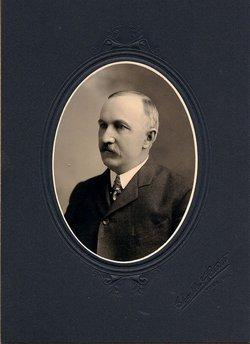 Albert M. Ebert