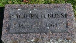 Wilburn Nedland Bliss