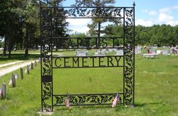 High Gate Baptist Cemetery