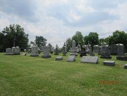 Saint Peter's United Methodist Cemetery