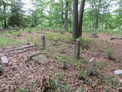 Rogers Cemetery #4